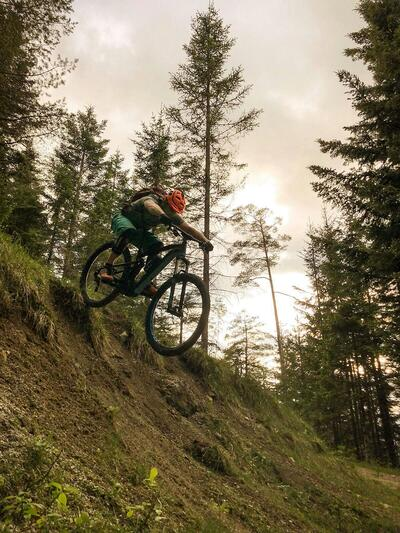 gerald kerschhagel testet focus bike