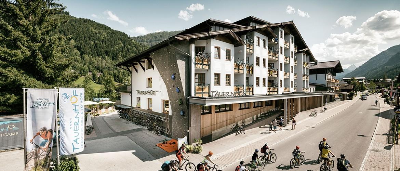 Hotel Tauernhof in Flachau