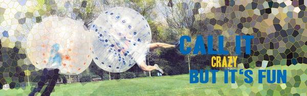 Bubble Soccer in Österreich