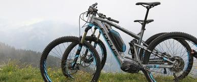 Vor- und Nachteile von E-Bikes --1