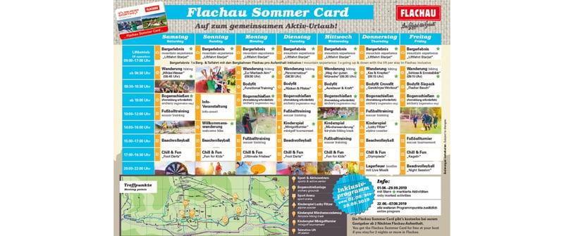 Wanderurlaub Flachau Familienurlaub Hotel Österreich Salzburger Land Wanderung Aktivprogramm