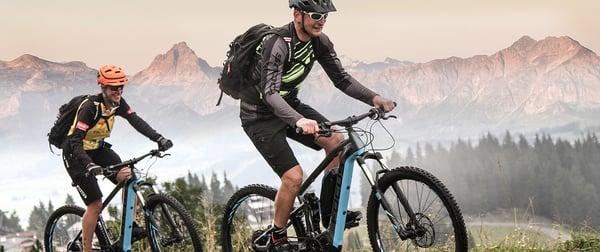 E-Bike Reichweite maximieren