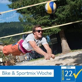 Bike- & Sportmixwoche