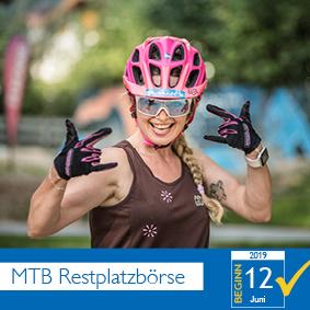 MTB Restplatzbörse