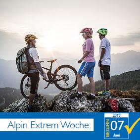 Alpin Extrem Woche