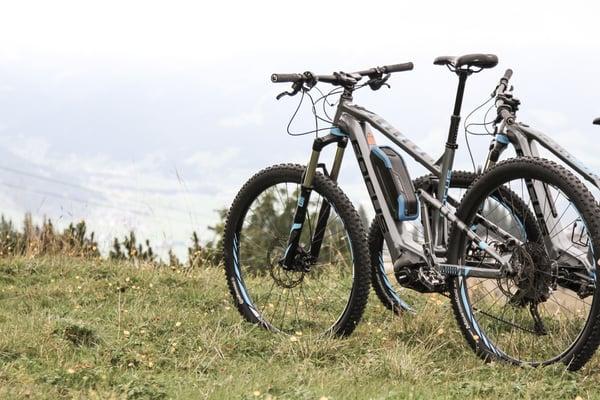 Die besten E-Bike Touren in Österreich