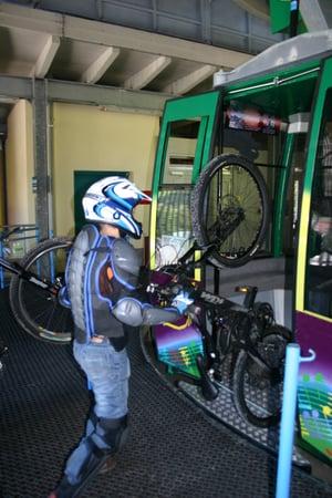 Bike Park Wagrain