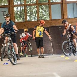 Biketechnik Sportcamp Tauernhof Bikehotel