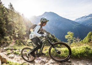 Tauernhof_Flachau_Bike_Haibike-1