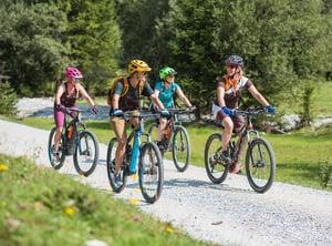 Gesetzeslage E-Bike Pedelec Tauernhof