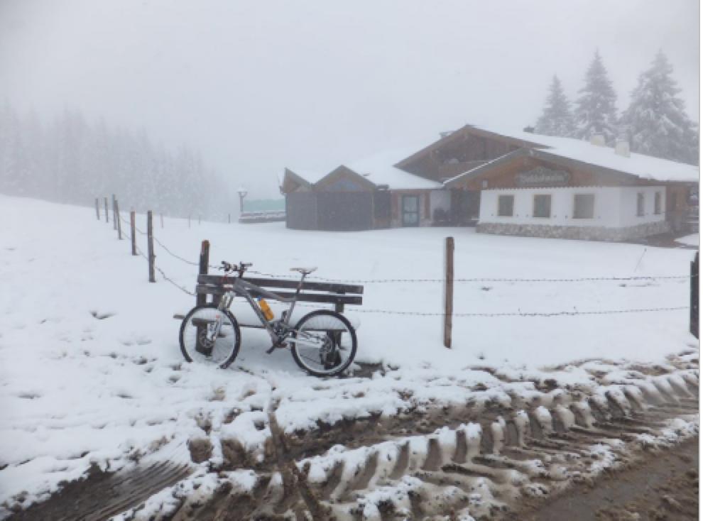 Die Bikeguides sind das Salz in der Suppe