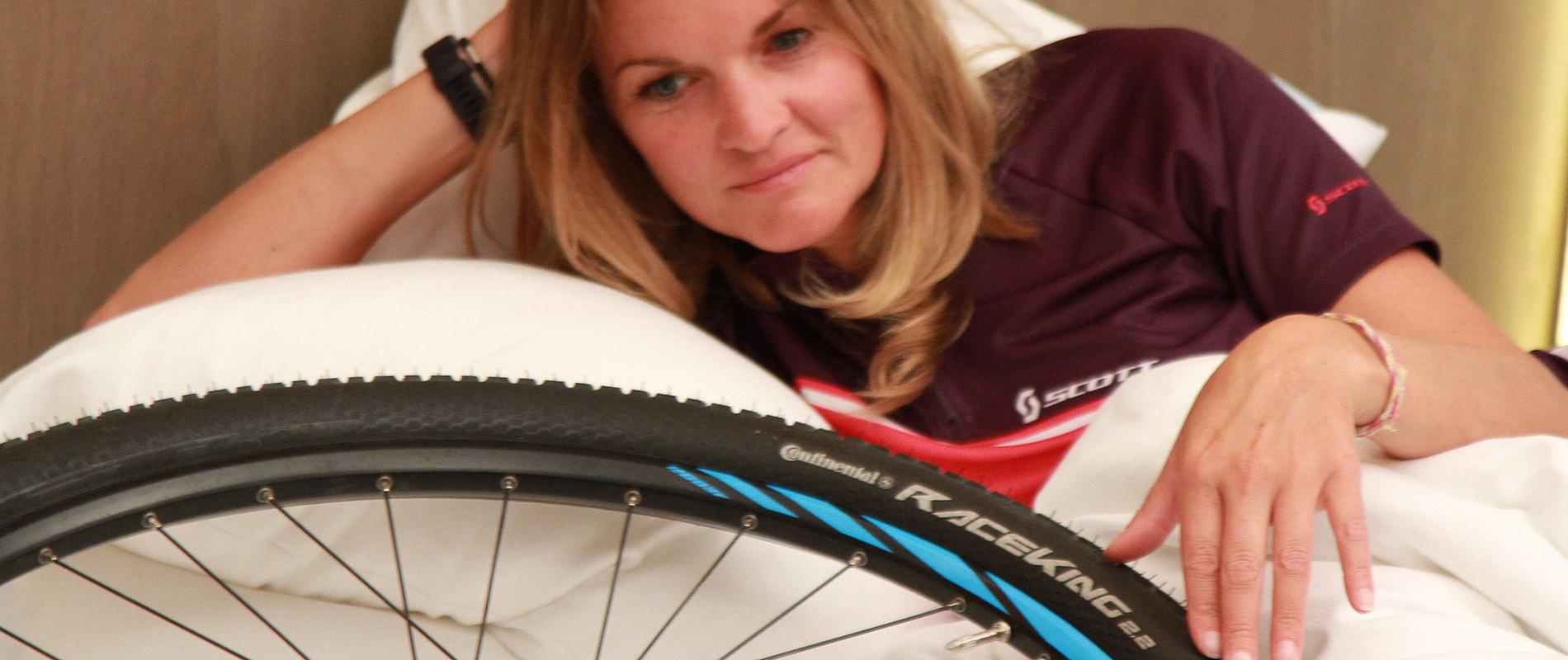 Tipps Up-Downhillbiken Bikevorbereitungen Bikeurlaub