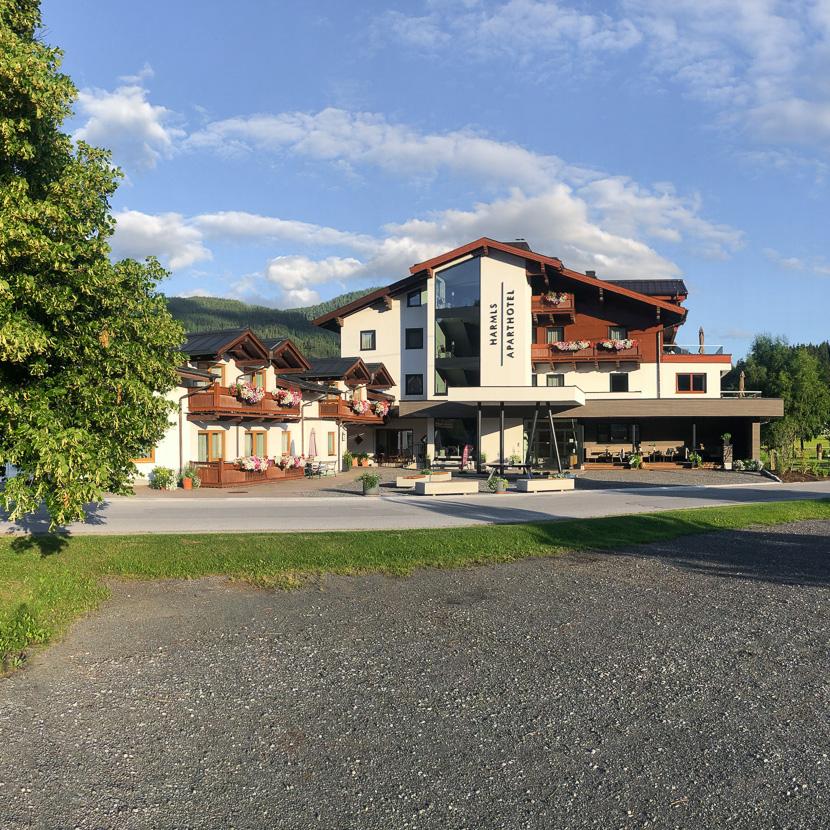 Direktbuchung Flachau1Com Hotels in Flachau Urlaub Österreich Salzburger Land Tauernhof Harmls Crystls Vorteile