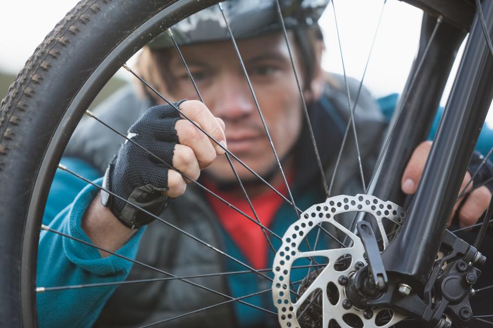 Zeit für neues Bike E-Bike Testcenter Flachau Bikehotel Tauernhof Pedelec