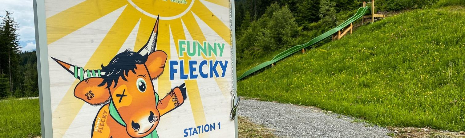Family Run Summer Shuttleberg Themenwanderweg Wanderurlaub familienurlaub Flachau Salzburger Land