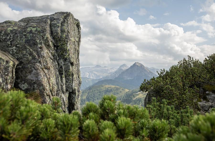 Salzburger-Gipfelspiel Saukarfunktel Tauernhof Flachau